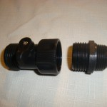 Additional or Replacement Spigot/Tap Assembly