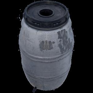 Ugly Duckling Rain Barrel - 220 litres / 55 Gallons