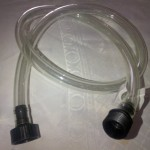 Dispensing Hose & Hose Clip