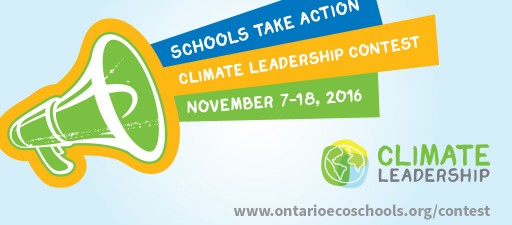 Let Us Keep You Posted – EcoSchools' Rain Barrel Sales Can Win You MORE Money!