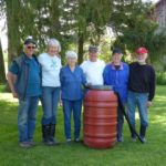 Rain Barrel Sales Fund Expanded Prince Edward County Programs